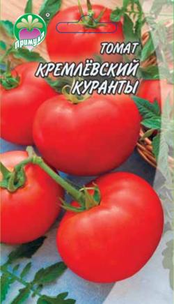 """Томат Кремлёвские Куранты ТМ """"Примула"""""""