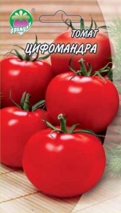 """Томат Цифомандра ТМ """"Примула"""""""